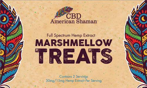 CBD American Shaman Alpharetta